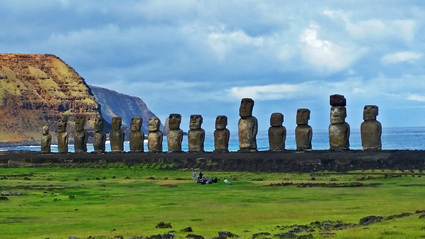 5-Day Mysteries and Treasures of Easter Island