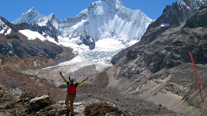 6-Day Best of the Huayhuash Trek