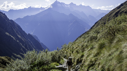 5-Day Salkantay to Machu Picchu Trek