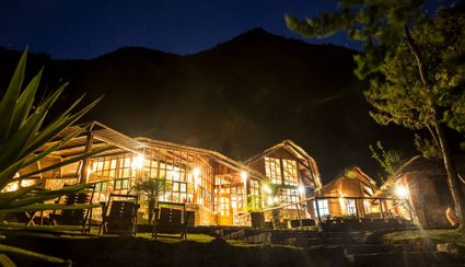 7-Day Luxury Lodge to Lodge Salkantay Trek to Machu Picchu