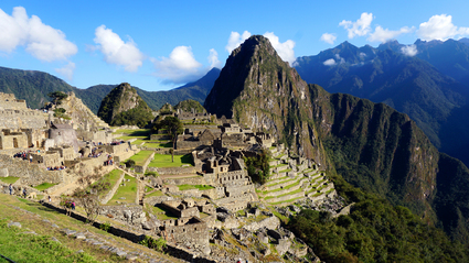 21-Day Peru Greatest Hits