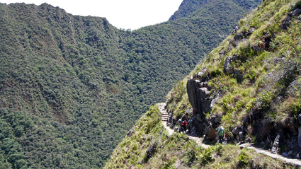 6-Day Hidden Valleys and Inca Trail Express to Machu Picchu