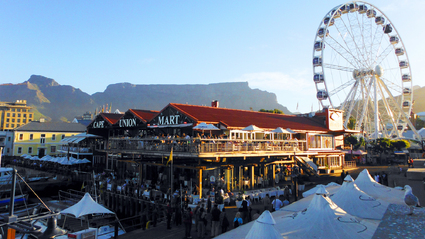 4-Day Cape Town, South Africa
