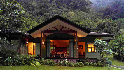 7-Day Luxury Costa Rica Adventure