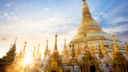 8-Day Myanmar Discovery