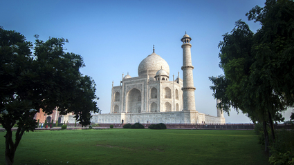 7-Day India Golden Triangle (Delhi and Taj Mahal)