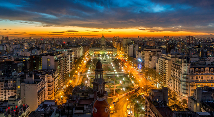 4-Day Buenos Aires Discovery