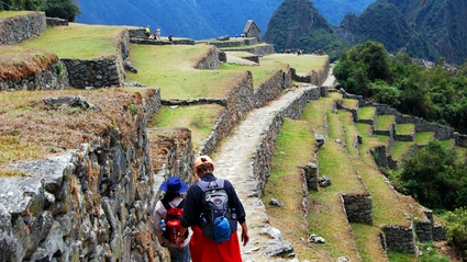 5-Day Inca Trail to Machu Picchu