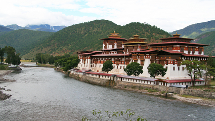 5-Day Cultural Tour to Paro and Thimphu