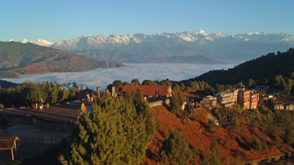 2-Day Nagarkot Tour