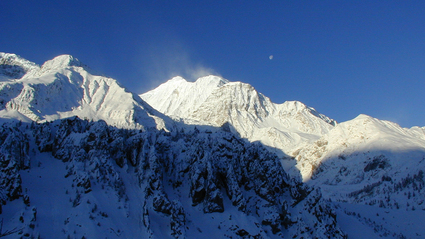 16-Day Annapurna Sanctuary Trek