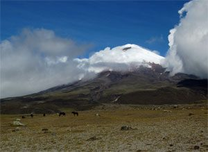 12-Day Six Ecuadorian Peaks With Cotopaxi and Chimborazo