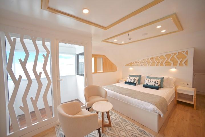 Galapagos Sea Star Journey Cabin