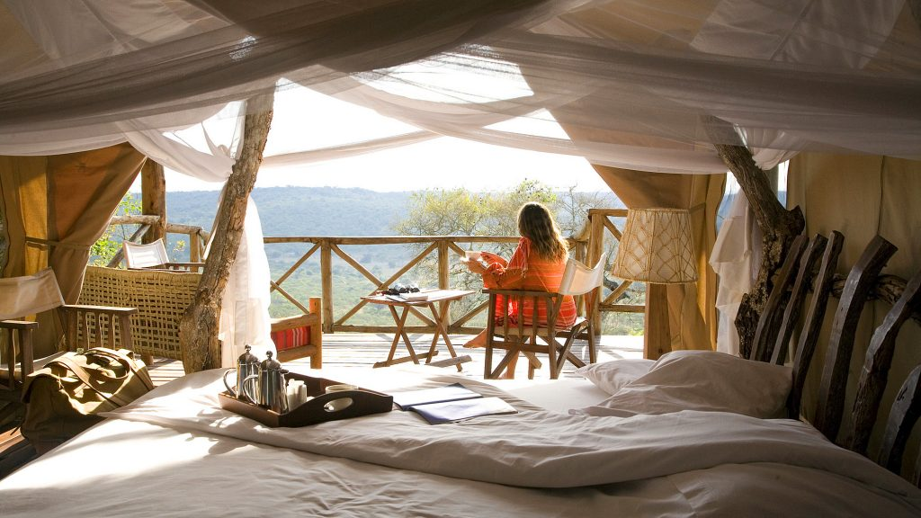 8-Day Luxury Uganda