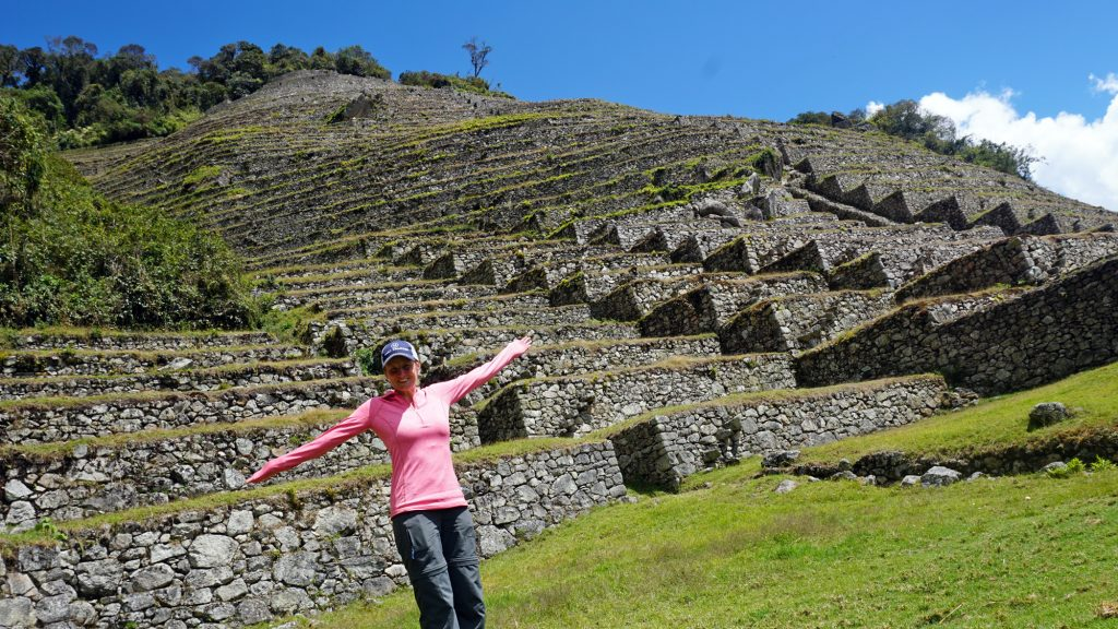 5-Day Luxury Inca Trail to Machu Picchu