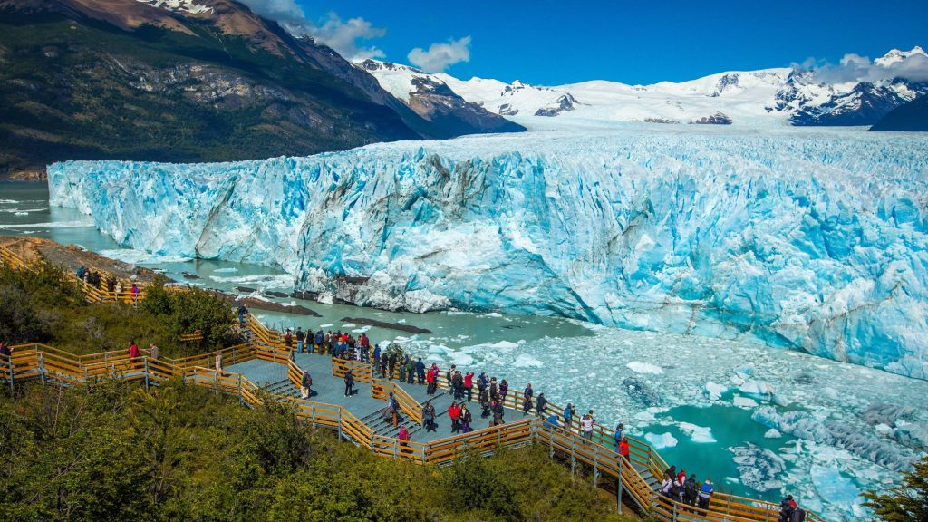 6-Day Los Glaciares National Park and Mount Fitz Roy