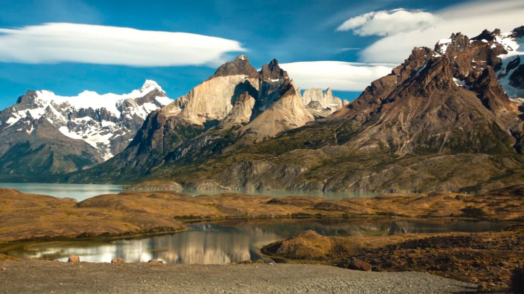 9-Day Patagonia: Torres Del Paine Circuit Trek with EcoCamp
