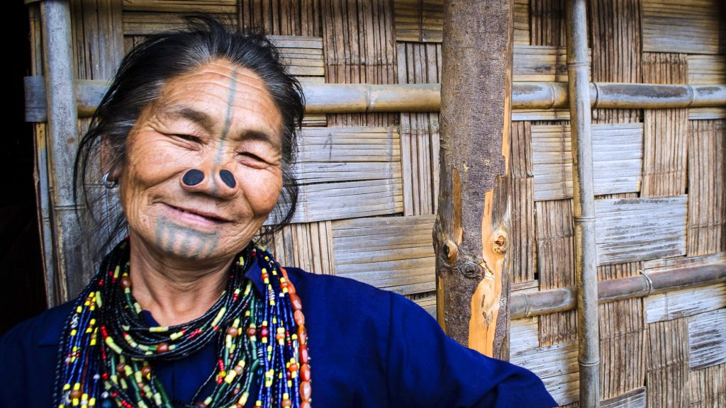 14-Day Tribes and Wildlife of North East India