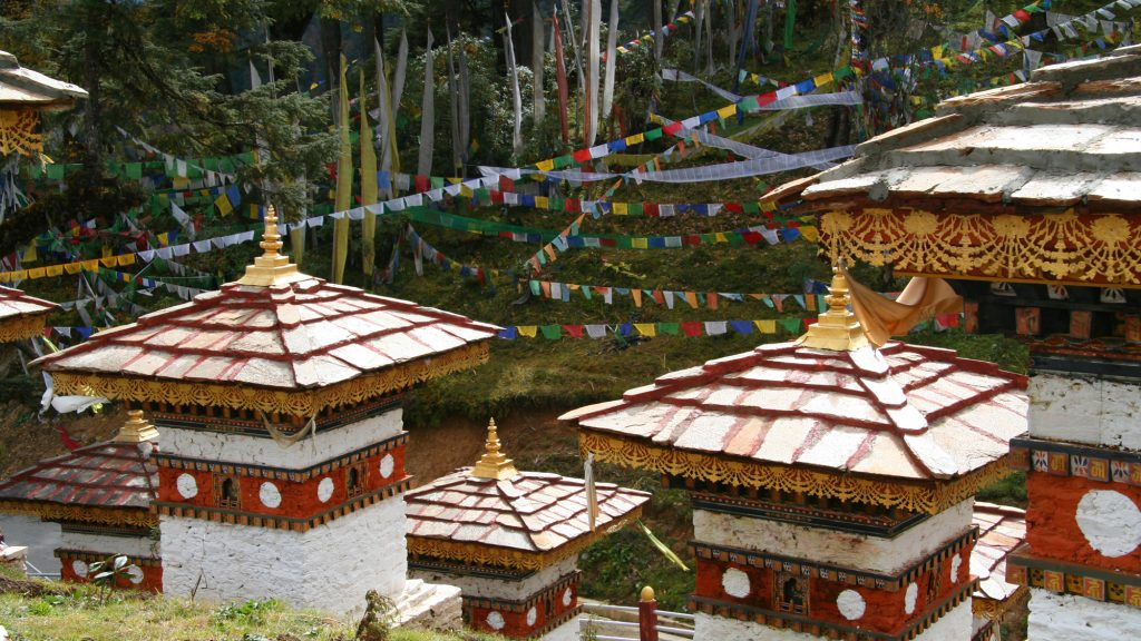 8-Day-Cultural-Tour-Driving-to-Bumthang-Valley-and-Flying