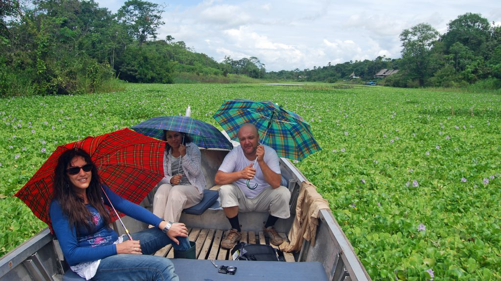 3-Day Iquitos Amazon Lodge Excursion