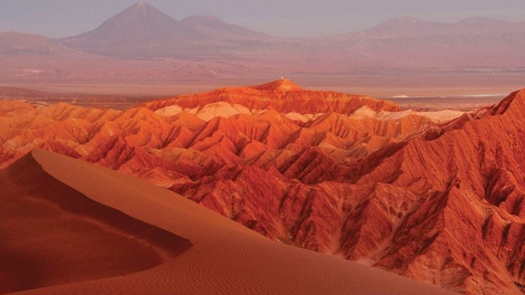 4-Day Wonders of Atacama