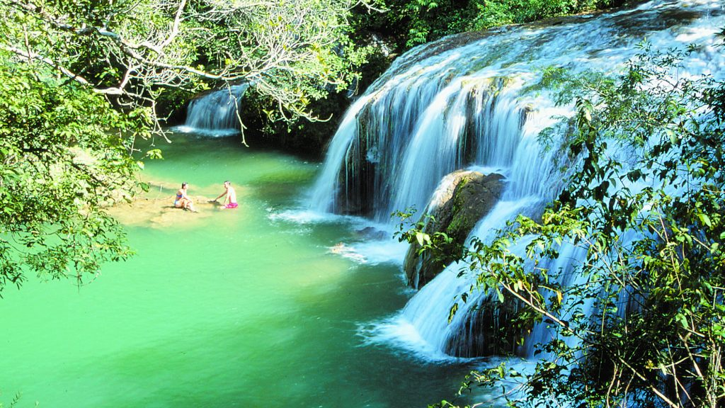 4-Day River Snorkel and Waterfall Walks