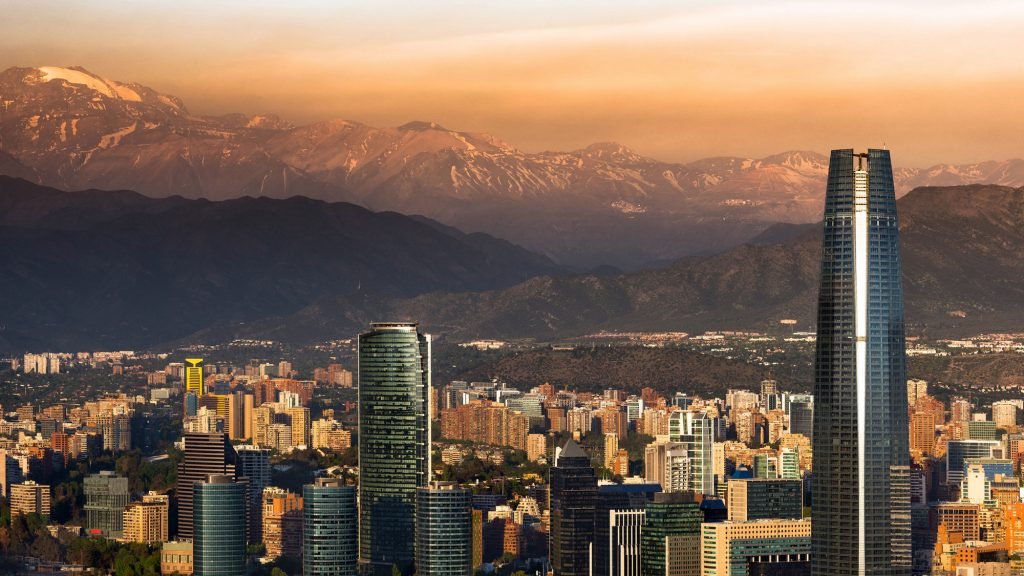 4-Day Ultimate Santiago Layover: From City and Coast