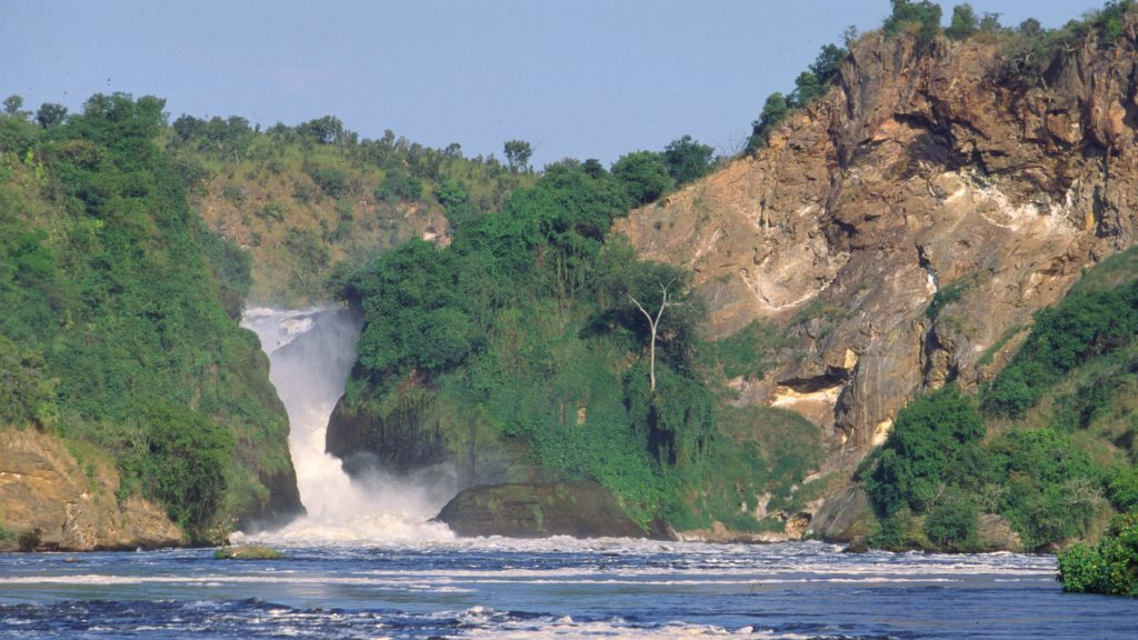 12-Day Best of Uganda with Murchison Falls, Gorillas, and Chimps