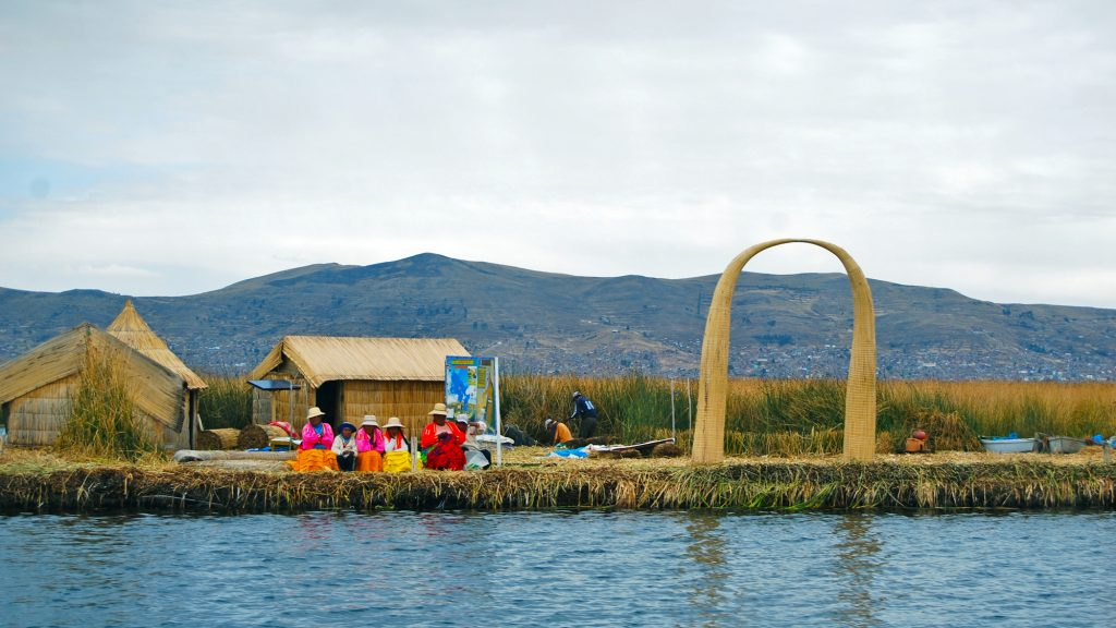 3-Day Lake Titicaca and the Floating Isles